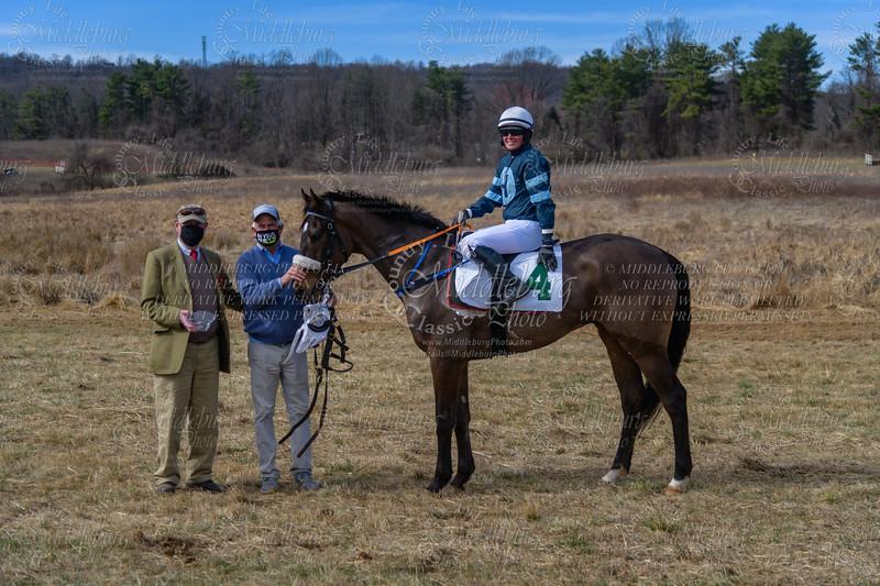 7th Race Novice Rider Flat
