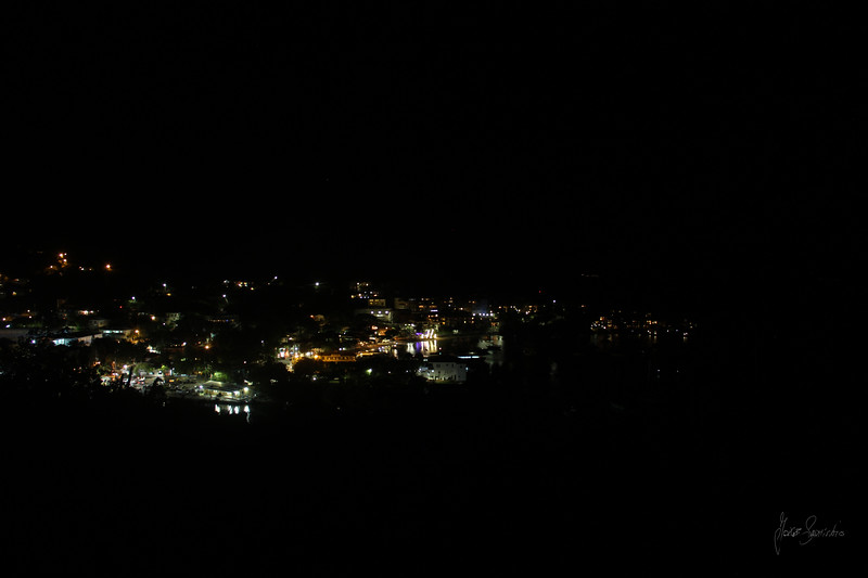 lights of St. John
