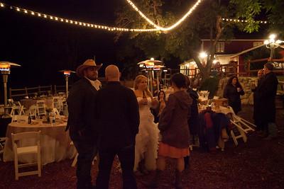 Shannon & Marcus' Wedding by Jody