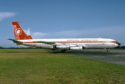 Aerovías Quisqueyana
