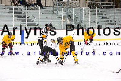 Hutch Girls Hockey Alumni Game
