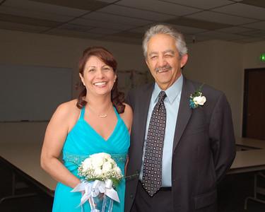 Norma and Al  Renewal
