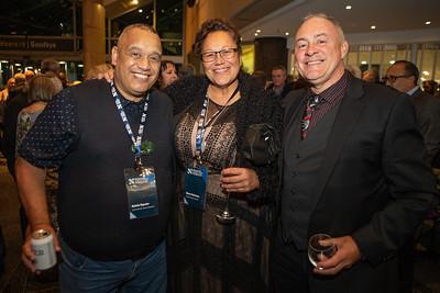 NEM Conference Awards Evening Imagery