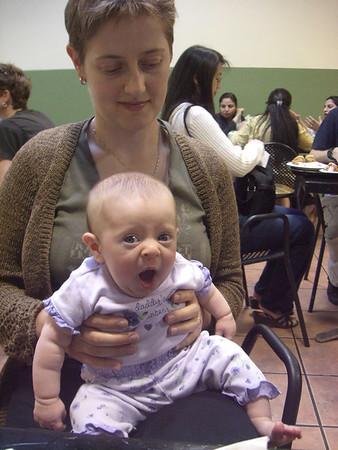 2007.03.31 Ingrid & Milla