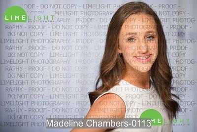 Madeline Chambers