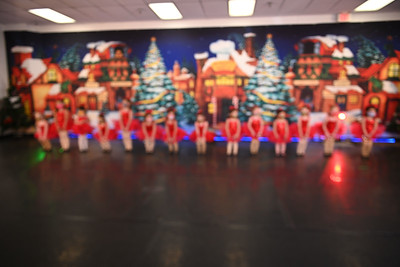 9. Mickey's Jingle Bells - B1 Cast