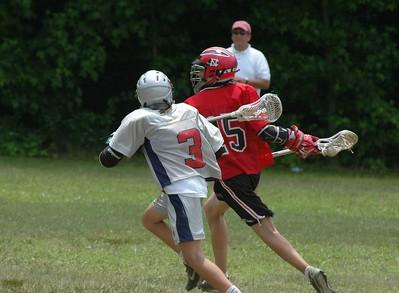 Patriot Lacrosse Teams