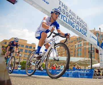 US Air Force Cycling Classic (Arlington VA June 12, 2015) Clarendon Cup