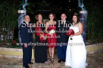 2011-11-11 Backer Wedding
