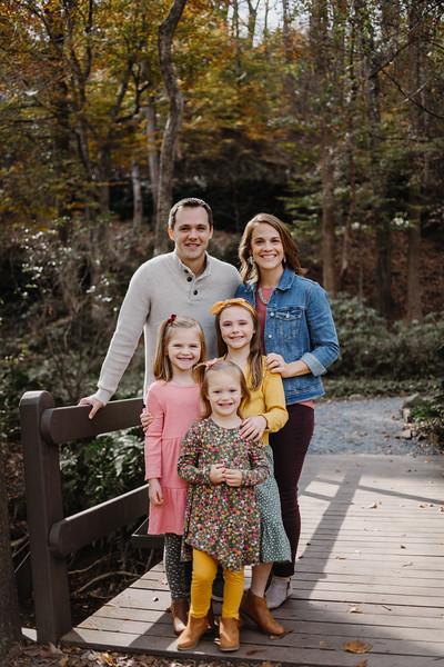 Sigmon Family 2020