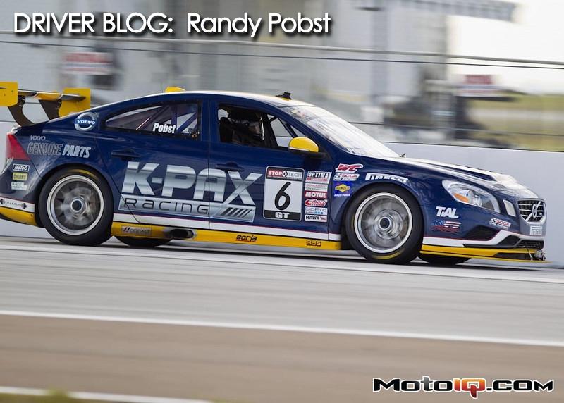 Randy Pobst K-Pax