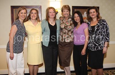 Masonicare - Nightengale Nurse Recognition - April 27, 2009