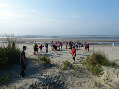 July 4 2014 Beach Run and brunch
