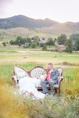 Manor House Wedding, Littleton, CO