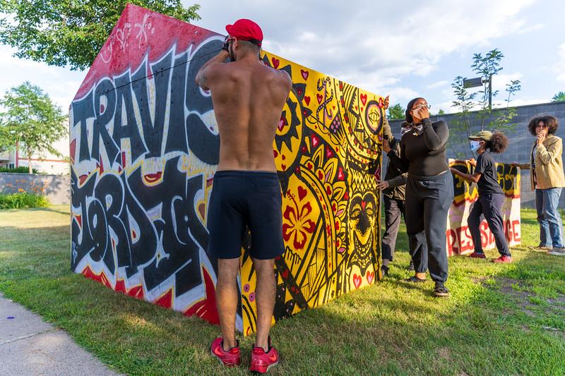 2020 07 31 Travis Jordan Protest Fourth Precinct-7.jpg