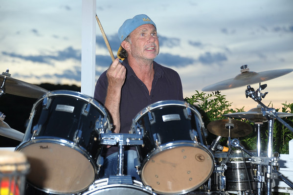 Chad Smith from the Red Hot Chili Peppers photo by Rob Rich/SocietyAllure.com © 2014 robwayne1@aol.com 516-676-3939