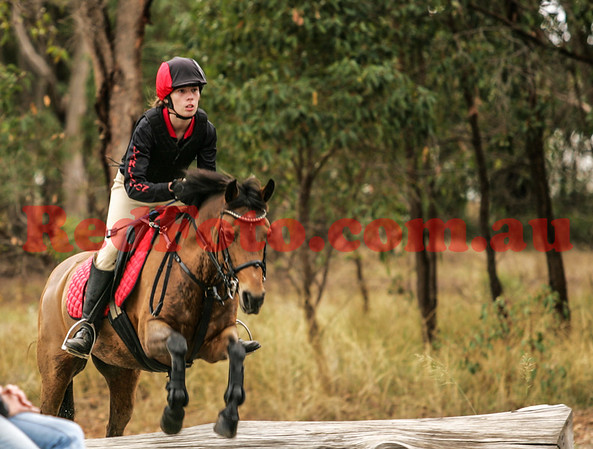 Gidgegannup CrossCountry Training Day April