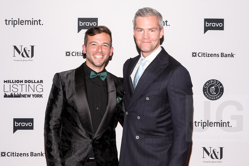 2019.09.05 - Tyler Whitman - Million Dollar Listing Premiere
