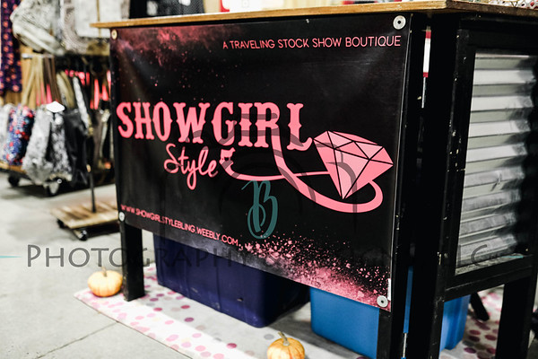 Showgirl Style | Branding Session