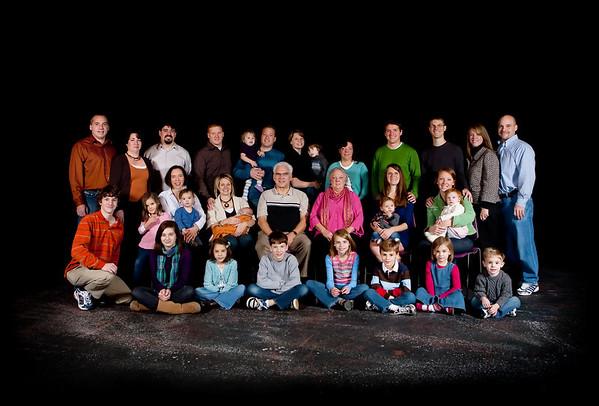 Krussel Family Pics