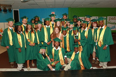 Forest Heights Academy Class of 2014