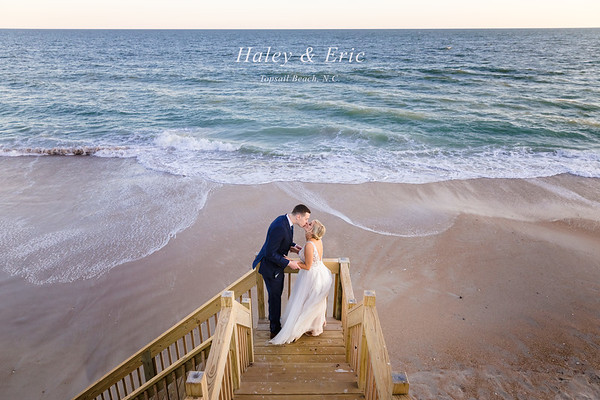 Mansfield-Graham Wedding