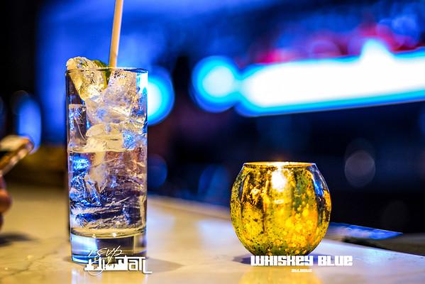 Whiskey Blue - Friday 10-4-2019