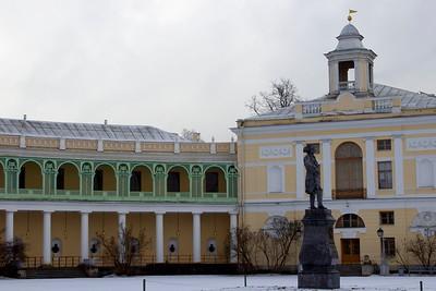 Pavlovsk, Russia