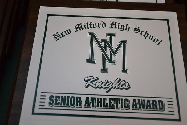 NMHS Knights Varsity Sports Awards Banquet 2014