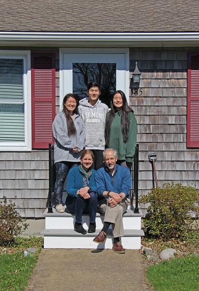 The Billings-Fenton Family