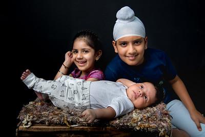 Kundi Family