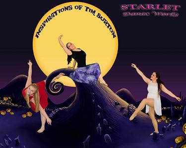 Starlet 2016 Studio