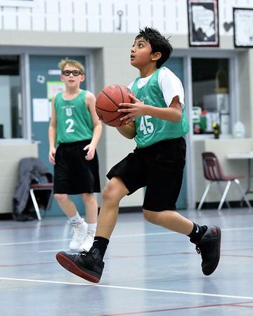 Southlake Basketball  10u  12-10-2016