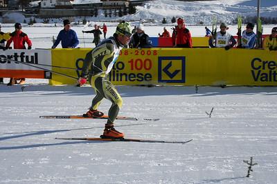 FIS Marathon Cup Races