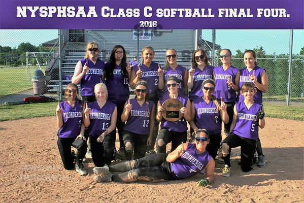 TICONDEROGA WINS  quarterfinals of the NYSPHSAA Class C playoffs against SLC