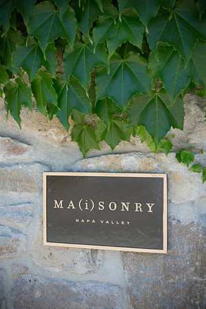 2013.05.09 Maisonry Lunch Event
