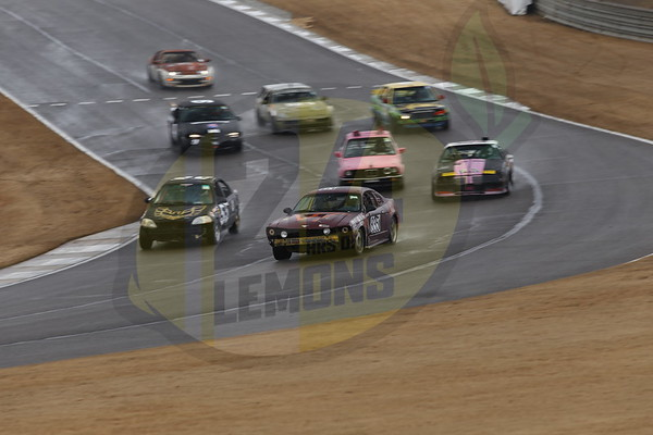 'Shine Country Classic, Barber Motorsports Park, February 2017