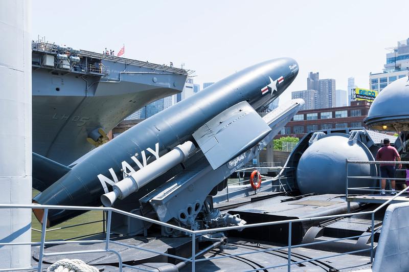 USS Growler (SSG-577)