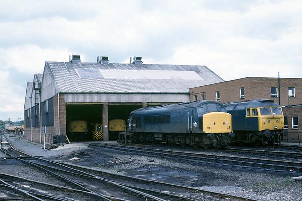 Class 45/46