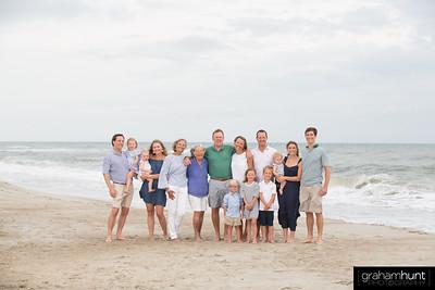 Vanna Family