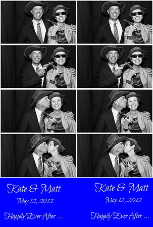 Photo Booth Weddings 2012 - 2013