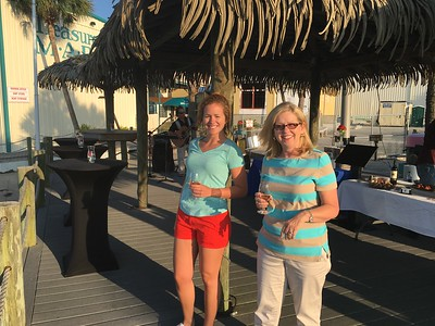 2016 Panama City Boston Whaler Showcase