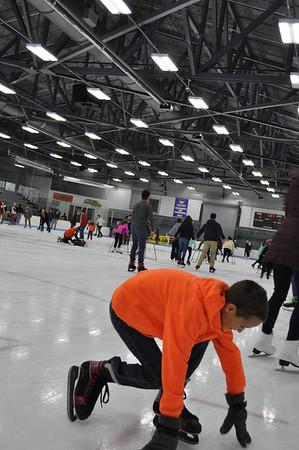 Skating 12/2016