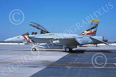 US Navy VFA-2 BOUNTY HUNTERS Military Airplane Pictures
