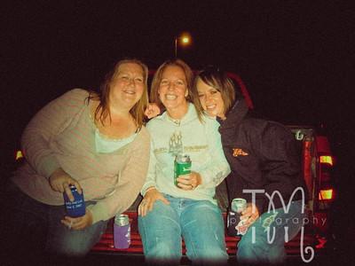 Girls Weekend in Crookston | 8.19.11