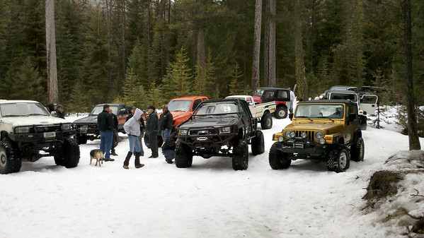 Snow Bash 2011