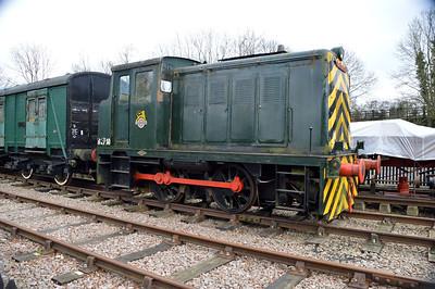 Whitwell & Reepham Stocklist