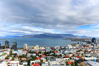 Reykavik, Iceland