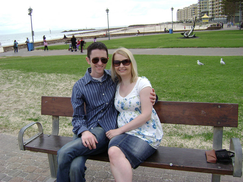 Kathryn and David in April 2009 035.jpg