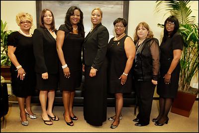 Continental Women